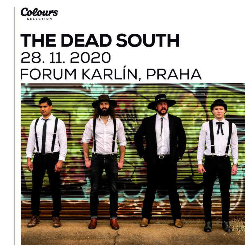 The Dead South (poster)