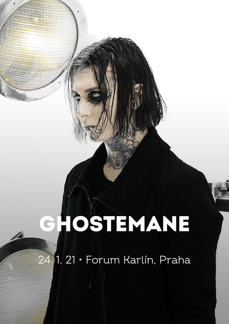 Ghostemane (poster)
