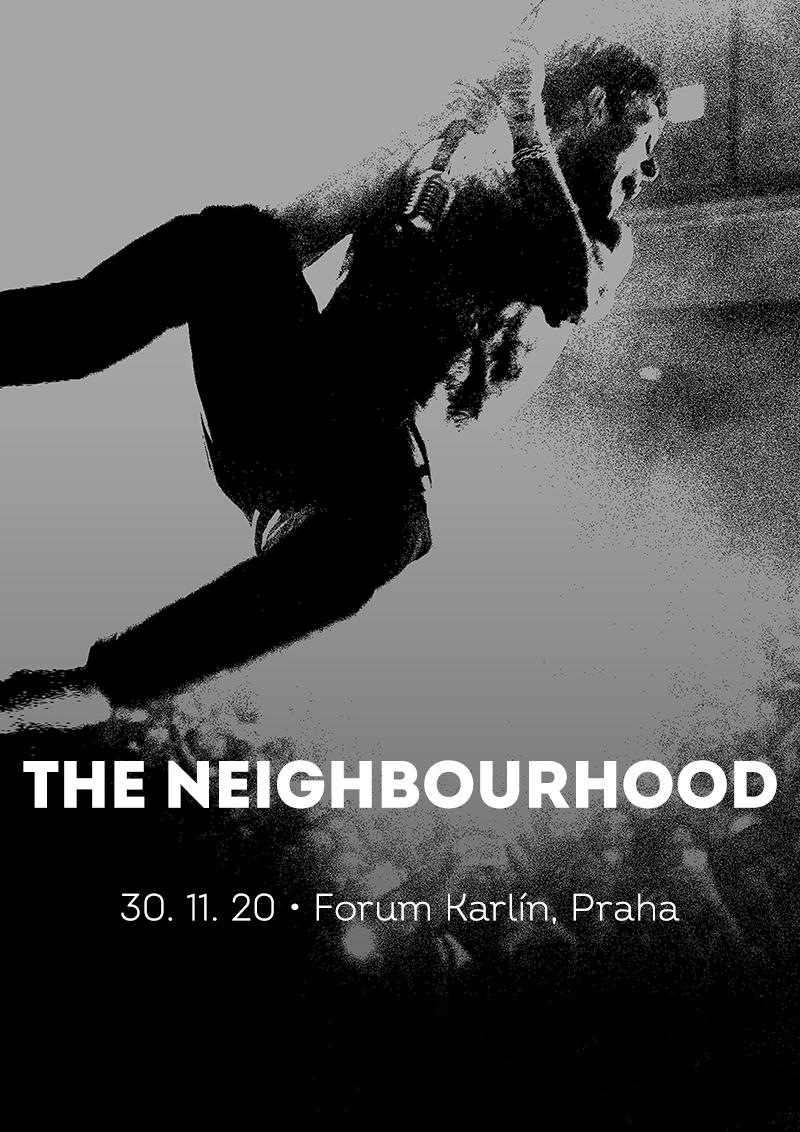 The Neighbourhood (poster)