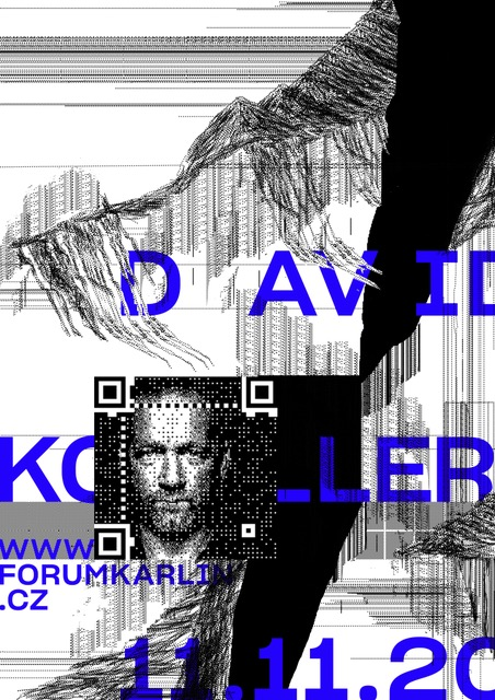 David Koller (poster)