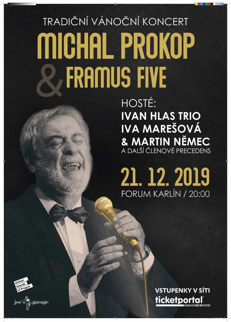 Michal Prokop (poster)
