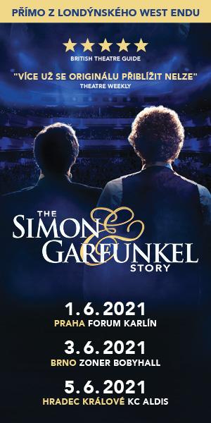 The Simon & Garfunkel Story (poster)