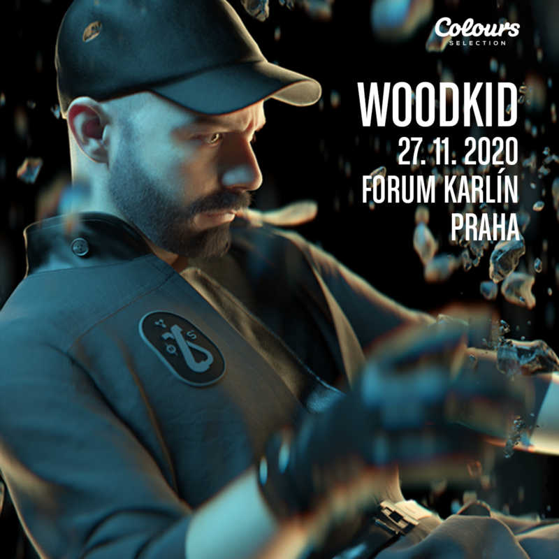 Woodkid (poster)