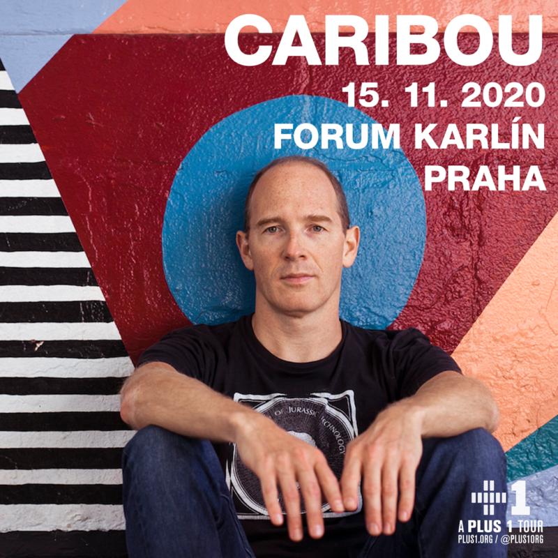 Caribou (plakát)
