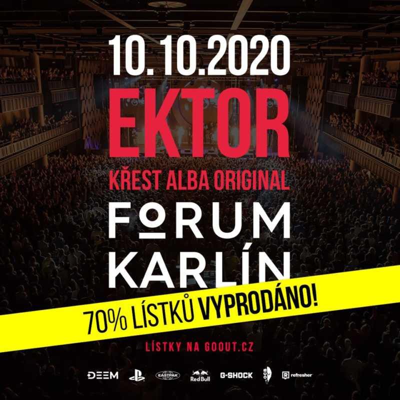 Ektor (poster)
