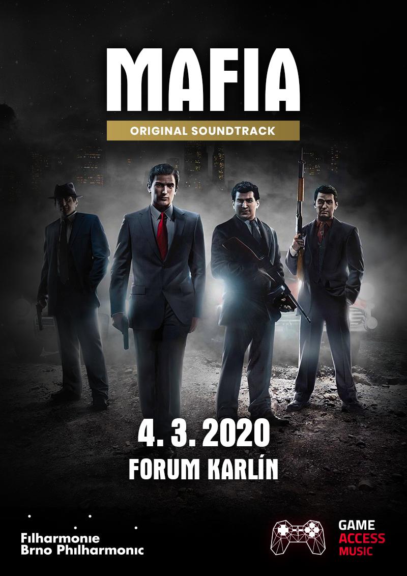 Mafia (plakát)