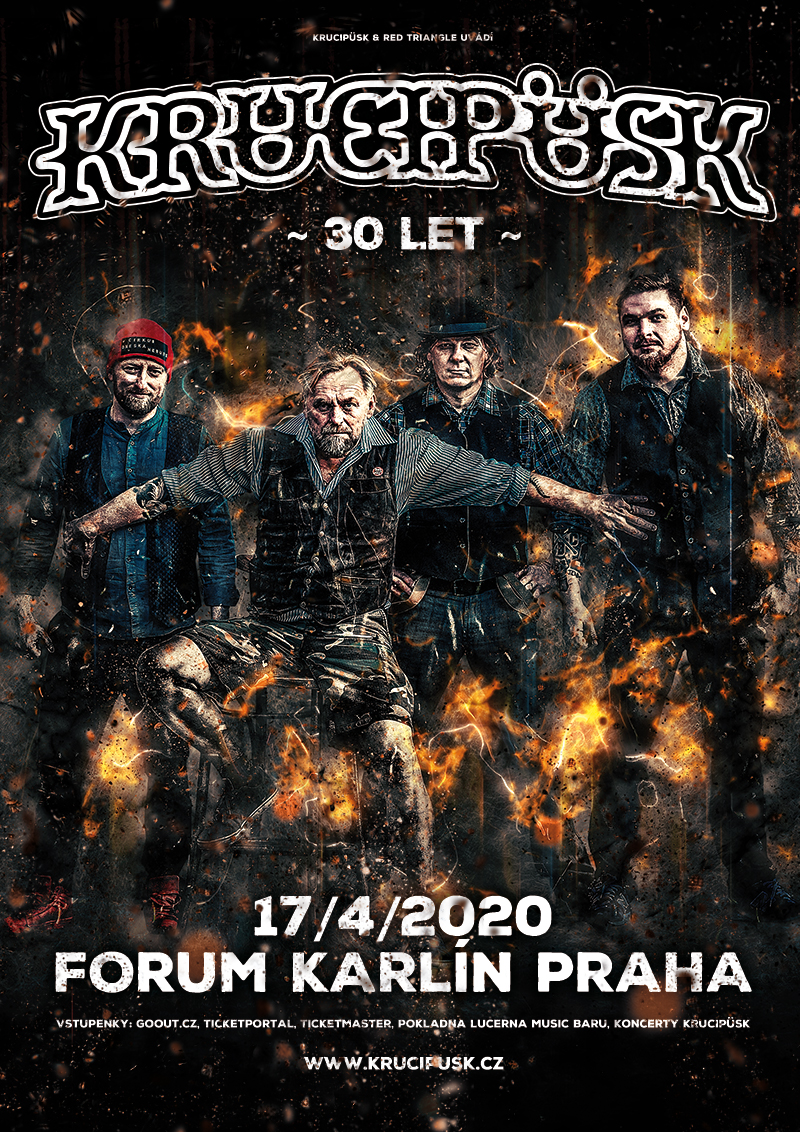 Krucipüsk (poster)