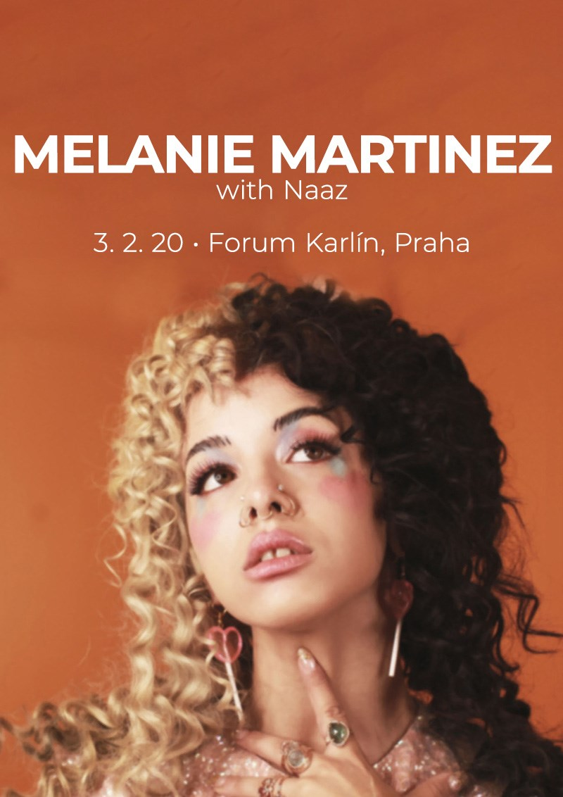 Melanie Martinez (poster)