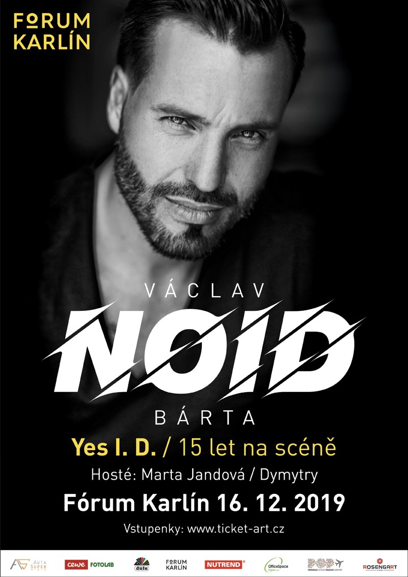 Václav Noid Bárta (poster)