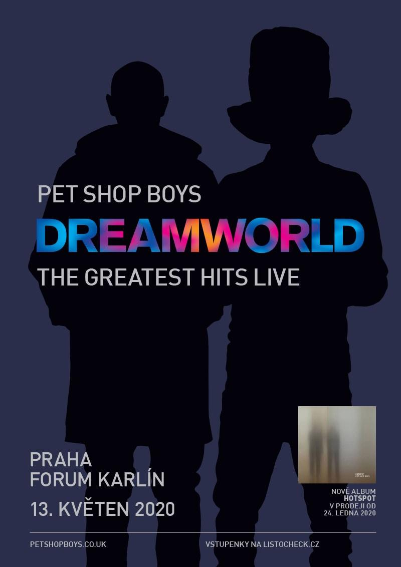 Pet Shop Boys (poster)