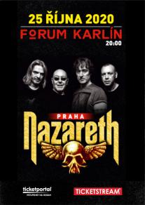 Nazareth (poster)