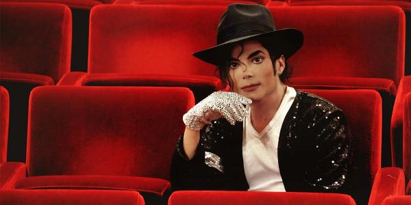 Sergio Cortés – Michael Jackson tribute show