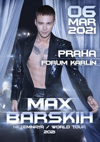 Max Barskih (poster)