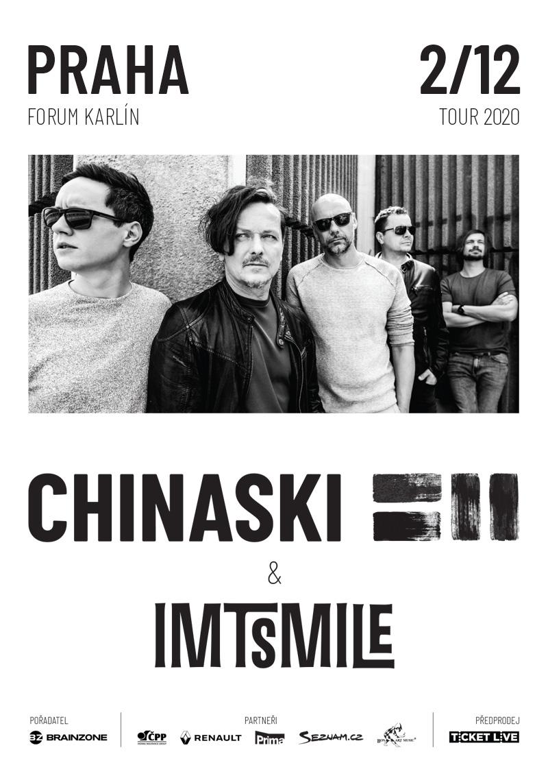 Chinaski (poster)