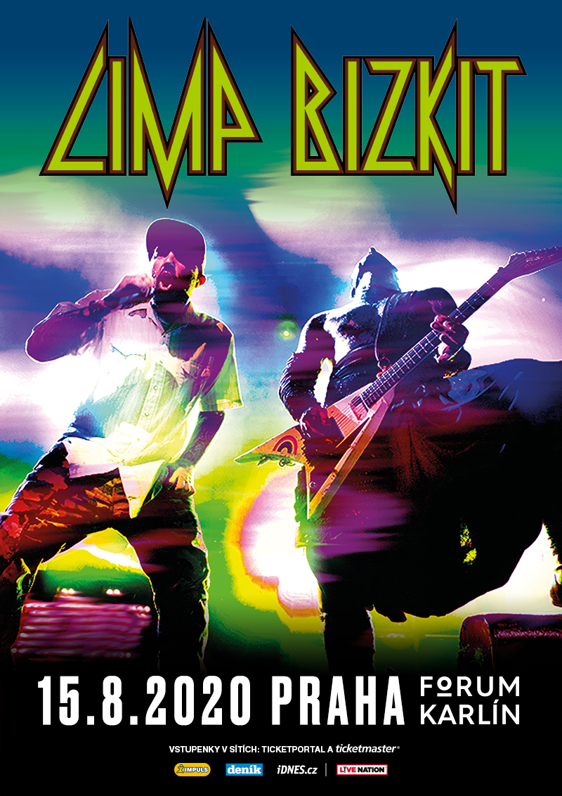 Limp Bizkit (plakát)
