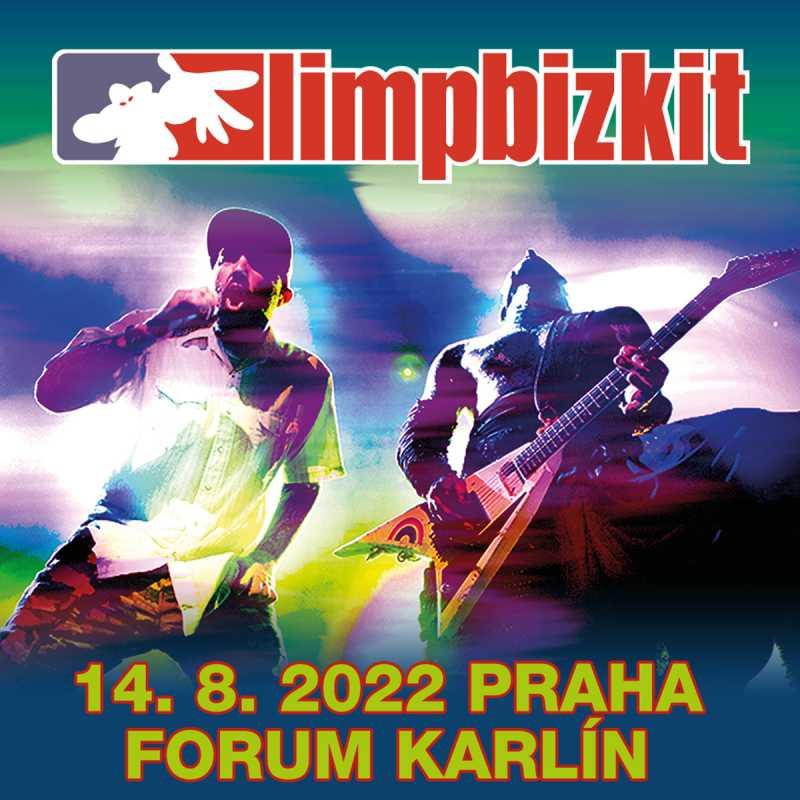 Limp Bizkit (poster)