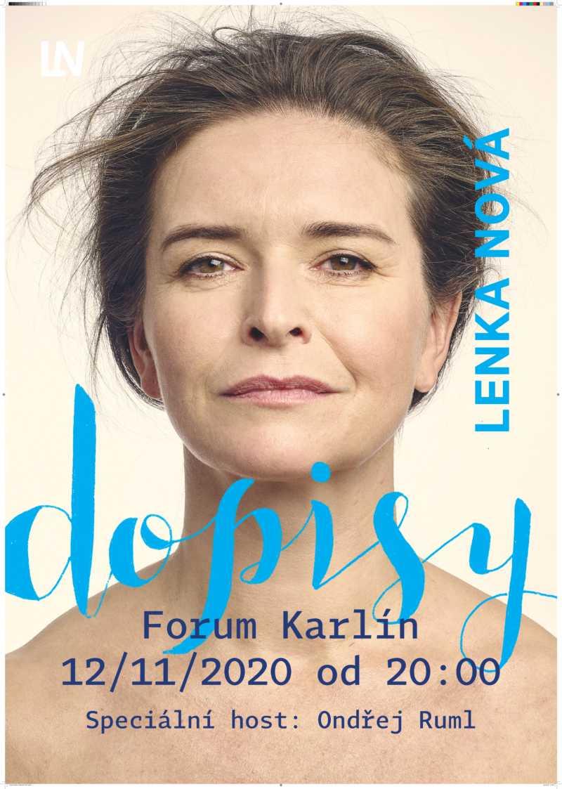 Lenka Nová (poster)