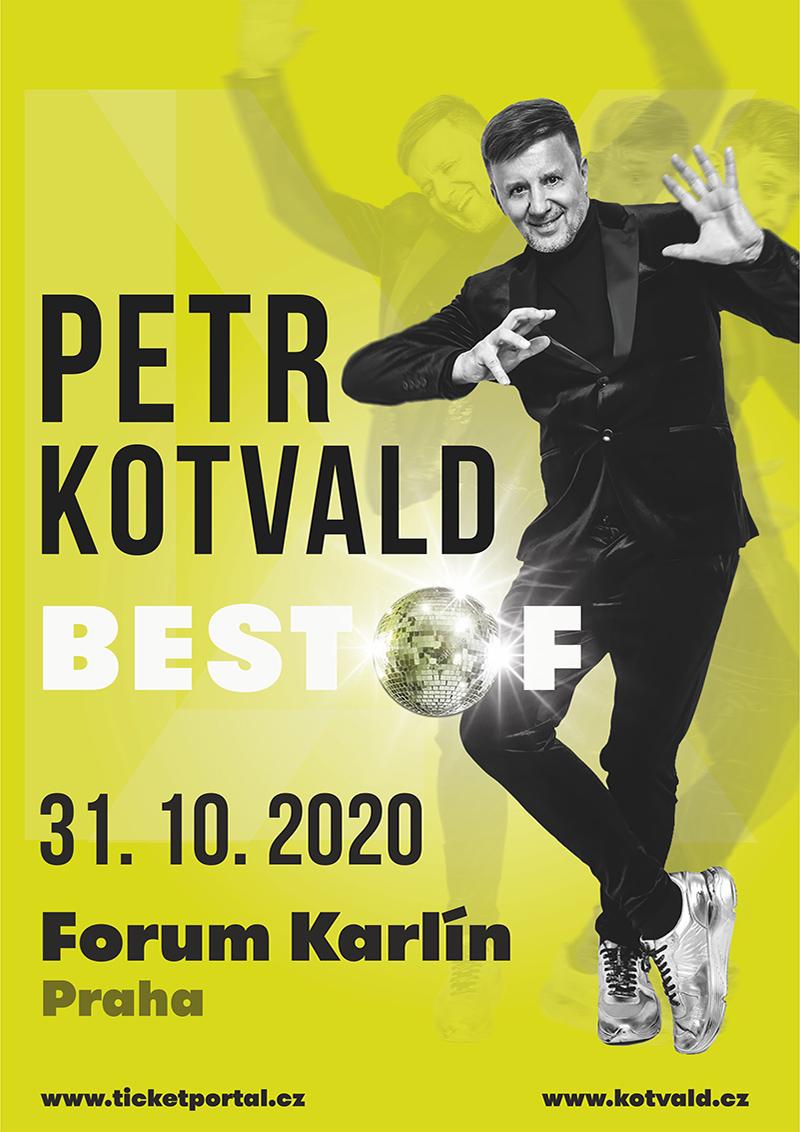 Petr Kotvald (poster)
