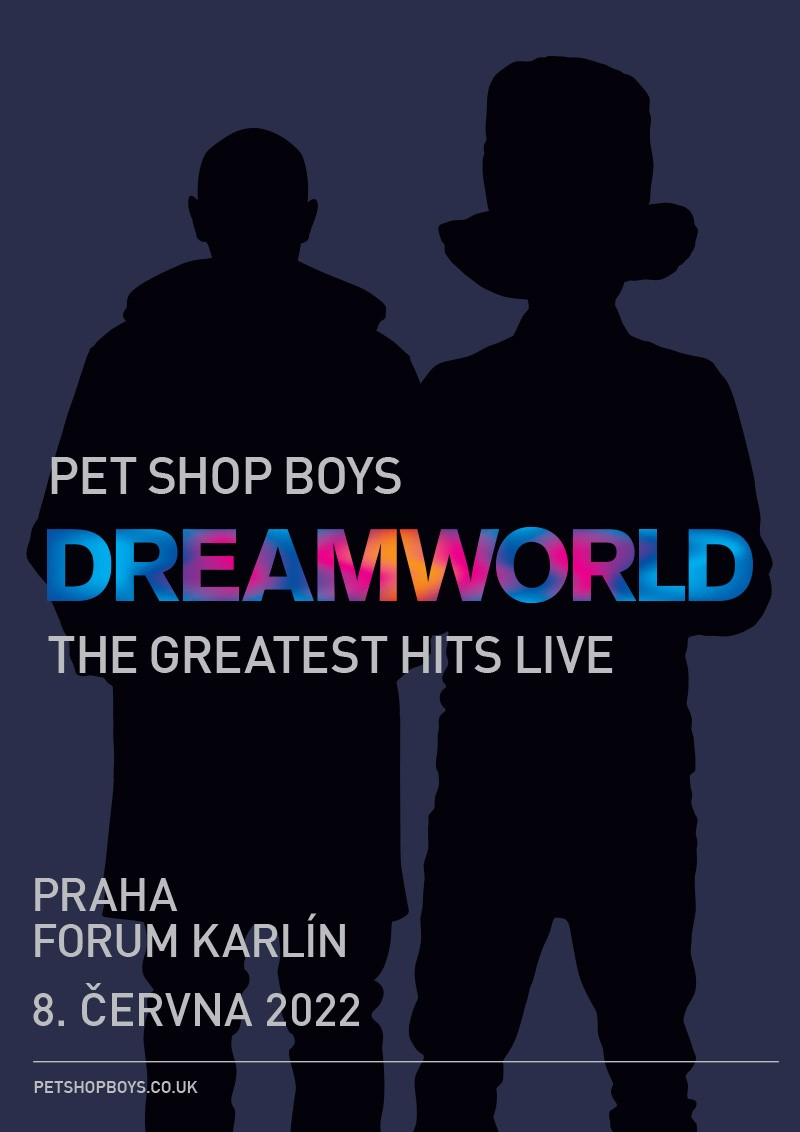 Pet Shop Boys (plakát)