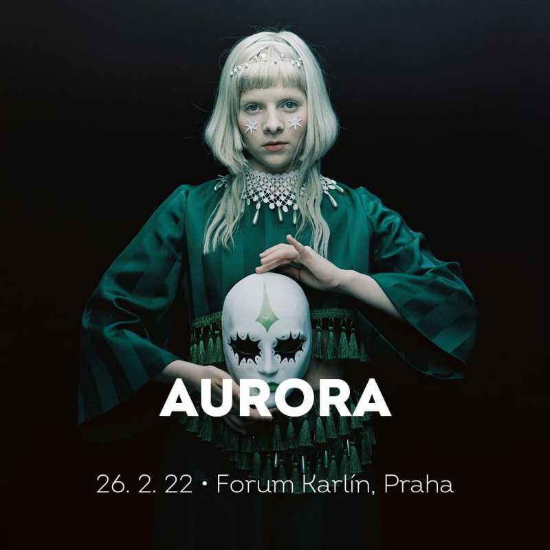 AURORA (poster)