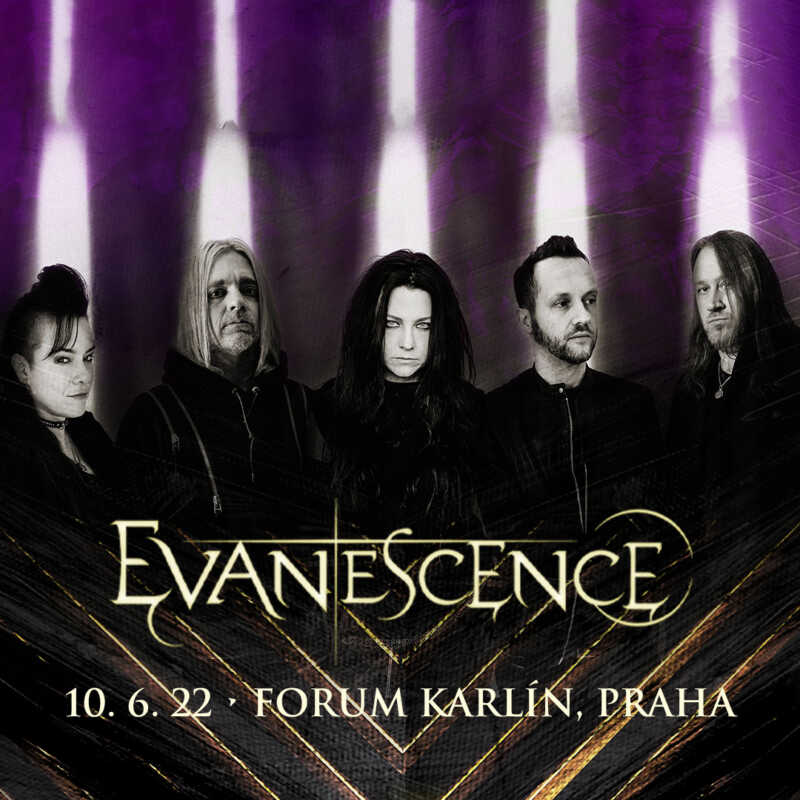 Evanescence (poster)